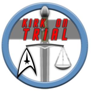 Kirk-on-trial