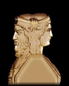 Teiresias-Janus