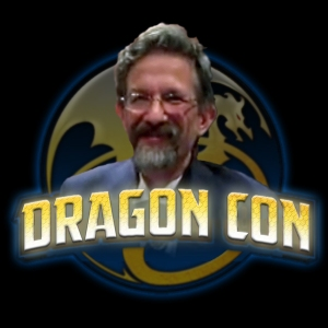 thom at dragon con