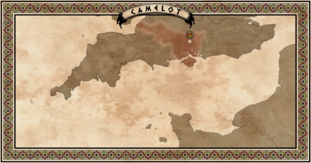 Camelot for anarchy